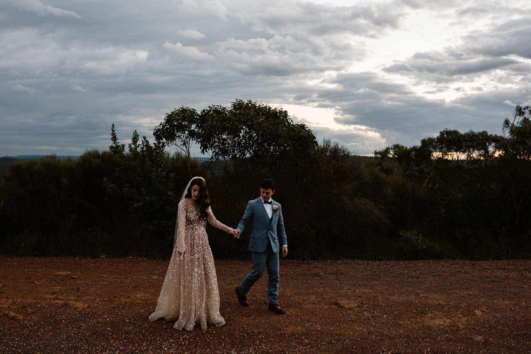 moody Sydney wedding photographer Matt Godkin