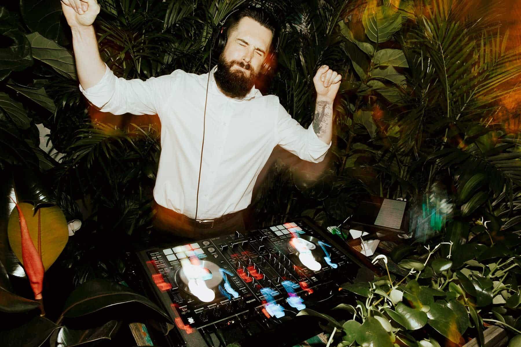One More Song - fun Melbourne wedding DJ