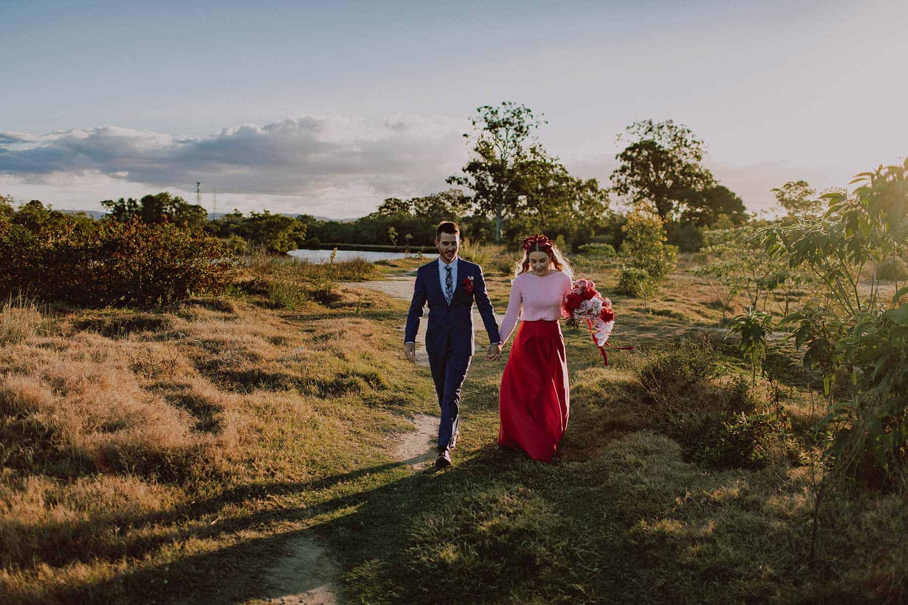 Brisbane wedding photographer Juddric Photography