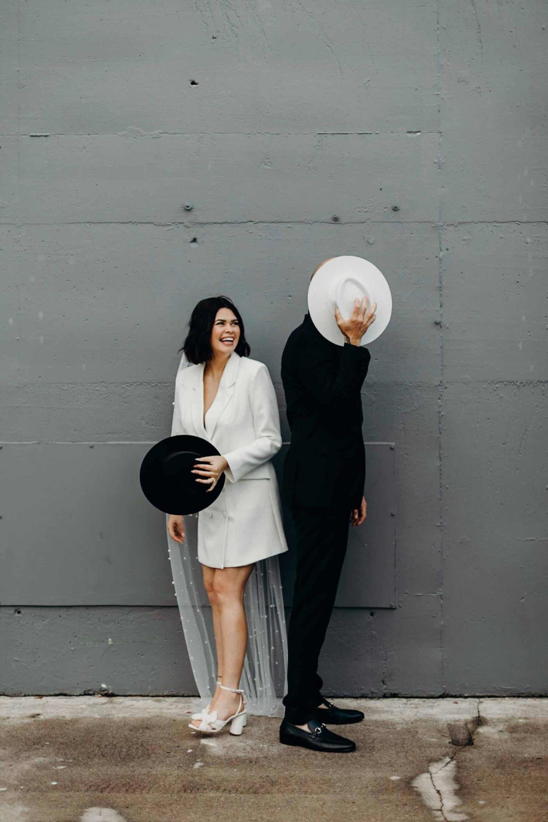 Tessa Shannon - modern and authentic Gold Coast wedding photographer