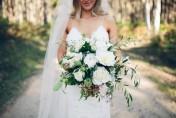 Chelsea & Sam's Rustic Trentham Wedding