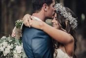Jess and Joe's Tassie Vineyard Wedding